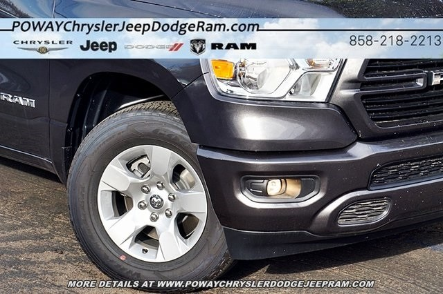 2019 Ram 1500 Crew Cab 4x4,  Pickup #CX16643 - photo 4