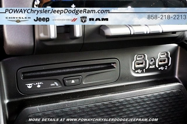 2019 Ram 1500 Crew Cab 4x4,  Pickup #CX16643 - photo 35