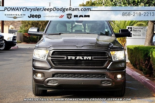 2019 Ram 1500 Crew Cab 4x4,  Pickup #CX16643 - photo 5