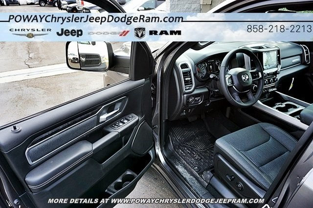 2019 Ram 1500 Crew Cab 4x4,  Pickup #CX16643 - photo 41