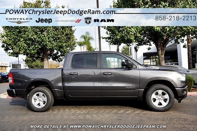 2019 Ram 1500 Crew Cab 4x4,  Pickup #CX16643 - photo 7