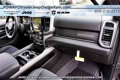 2019 Ram 1500 Crew Cab 4x4,  Pickup #CX16643 - photo 11