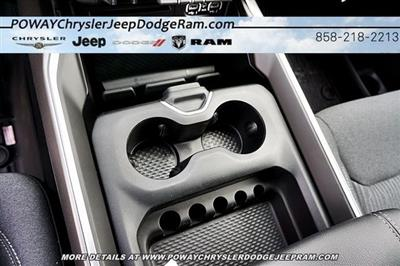 2019 Ram 1500 Crew Cab 4x4,  Pickup #CX16643 - photo 36