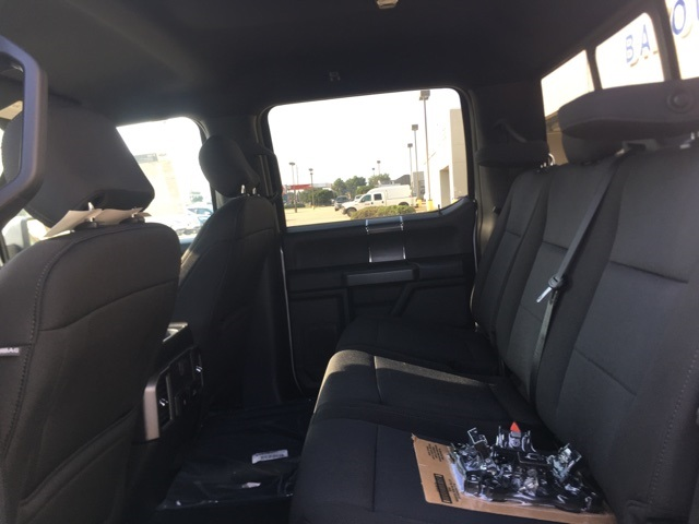 2018 F-150 SuperCrew Cab 4x2,  Pickup #F239 - photo 12