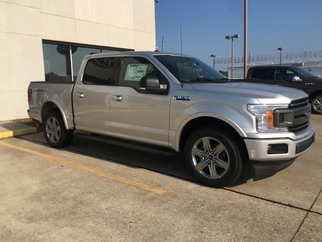 2018 F-150 SuperCrew Cab 4x2,  Pickup #F239 - photo 6
