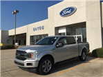 2018 F-150 SuperCrew Cab 4x2,  Pickup #F239 - photo 1