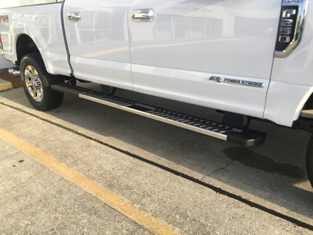 2019 F-250 Crew Cab 4x4,  Pickup #F261 - photo 11