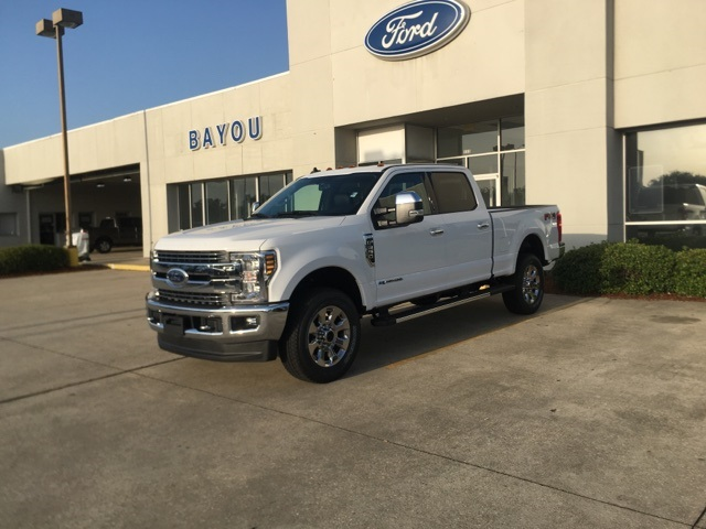 2019 F-250 Crew Cab 4x4,  Pickup #F261 - photo 1
