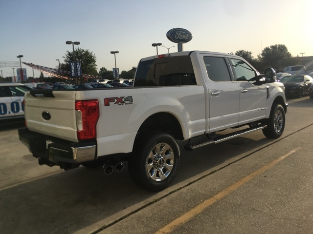 2019 F-250 Crew Cab 4x4,  Pickup #F261 - photo 6