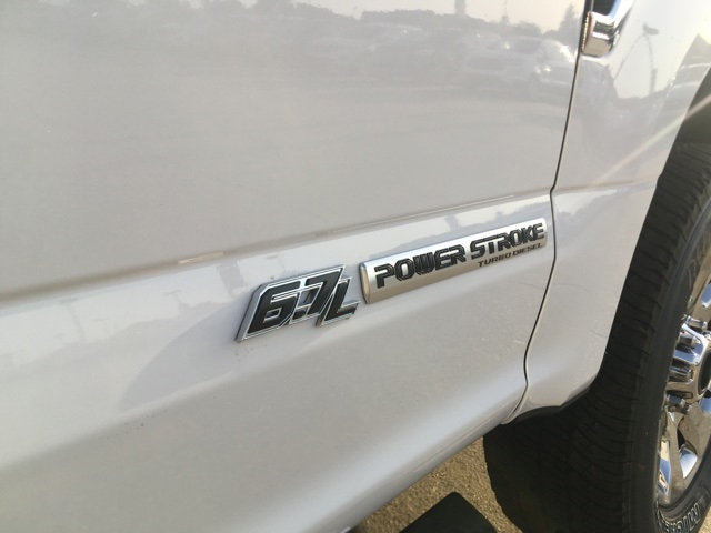 2019 F-250 Crew Cab 4x4,  Pickup #F261 - photo 9