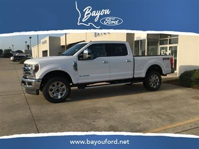 2019 F-250 Crew Cab 4x4,  Pickup #F261 - photo 3