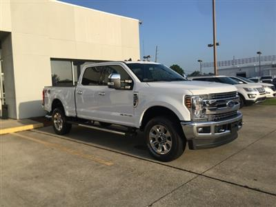 2019 F-250 Crew Cab 4x4,  Pickup #F261 - photo 5