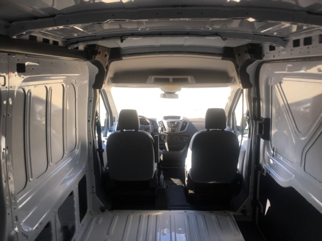 2018 Transit 250 Med Roof 4x2,  Empty Cargo Van #F272 - photo 6