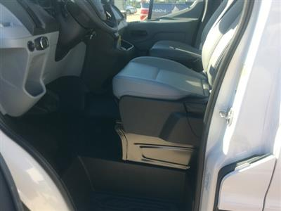 2018 Transit 250 Med Roof 4x2,  Empty Cargo Van #F272 - photo 11