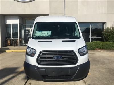2018 Transit 250 Med Roof 4x2,  Empty Cargo Van #F272 - photo 4