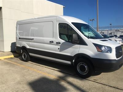2018 Transit 250 Med Roof 4x2,  Empty Cargo Van #F272 - photo 5