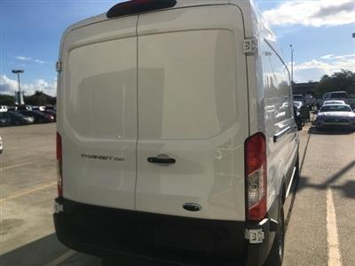 2018 Transit 250 Med Roof 4x2,  Empty Cargo Van #F272 - photo 8