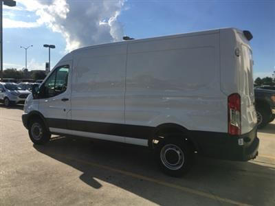 2018 Transit 250 Med Roof 4x2,  Empty Cargo Van #F272 - photo 9