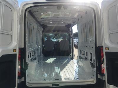 2018 Transit 250 Med Roof 4x2,  Empty Cargo Van #F272 - photo 2
