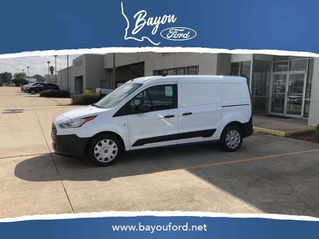 2019 Transit Connect 4x2,  Empty Cargo Van #F334 - photo 3