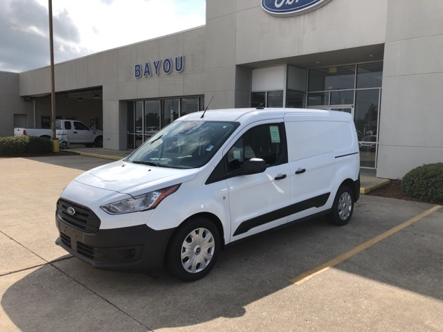 2019 Transit Connect 4x2,  Empty Cargo Van #F334 - photo 1