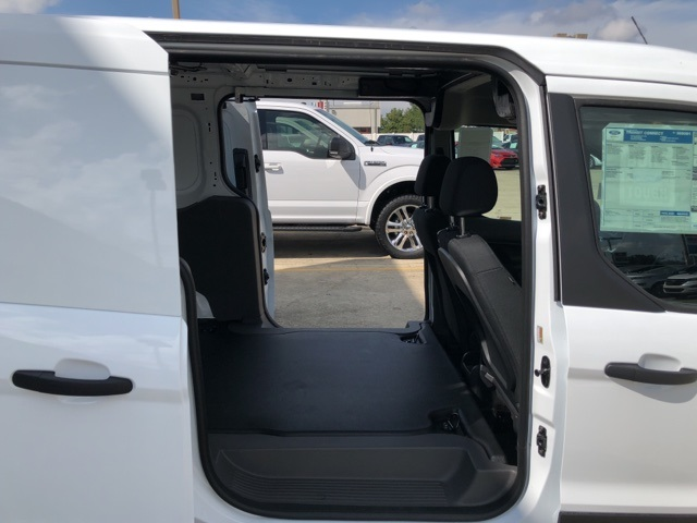 2019 Transit Connect 4x2,  Empty Cargo Van #F334 - photo 8