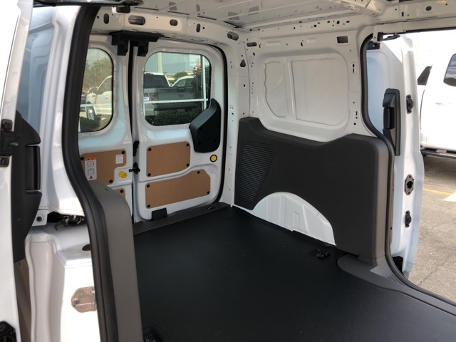 2019 Transit Connect 4x2,  Empty Cargo Van #F334 - photo 9