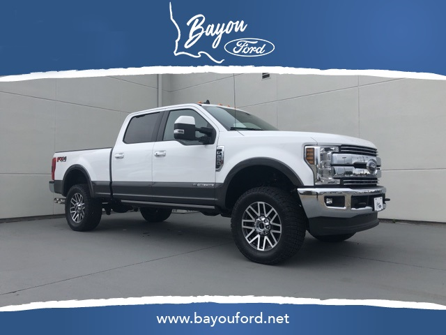 2019 F-250 Crew Cab 4x4,  Pickup #F336 - photo 1