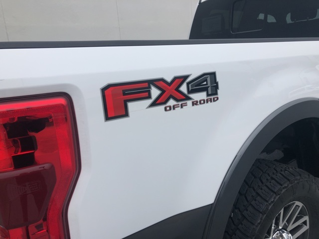 2019 F-250 Crew Cab 4x4,  Pickup #F336 - photo 11
