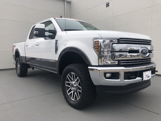 2019 F-250 Crew Cab 4x4,  Pickup #F336 - photo 3