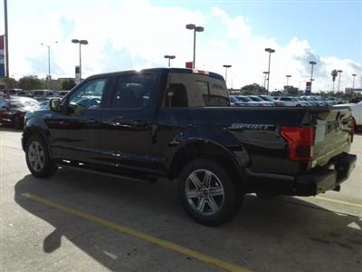 2018 F-150 SuperCrew Cab 4x2,  Pickup #F347 - photo 2