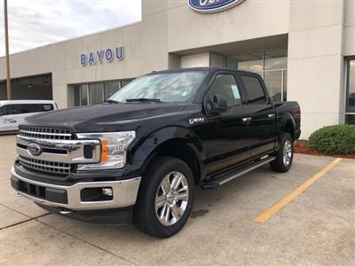 2018 F-150 SuperCrew Cab 4x4,  Pickup #F389 - photo 3
