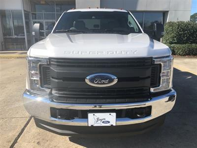2019 F-350 Crew Cab DRW 4x4,  Reading SL Service Body #F405 - photo 3