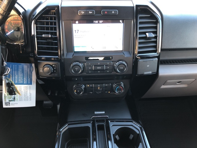 2018 F-150 SuperCrew Cab 4x4,  Pickup #F418 - photo 23