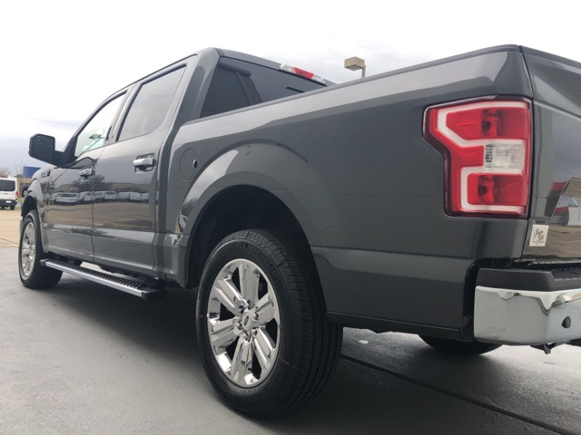 2018 F-150 SuperCrew Cab 4x2,  Pickup #F426 - photo 11