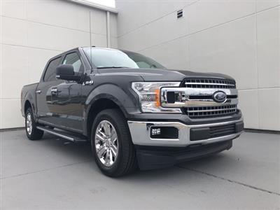 2018 F-150 SuperCrew Cab 4x2,  Pickup #F426 - photo 3