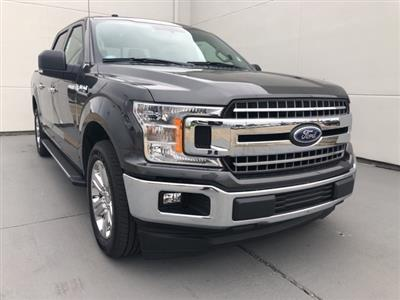 2018 F-150 SuperCrew Cab 4x2,  Pickup #F426 - photo 4