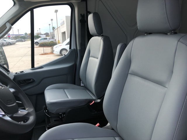 2019 Transit 250 Med Roof 4x2,  Empty Cargo Van #F450 - photo 12