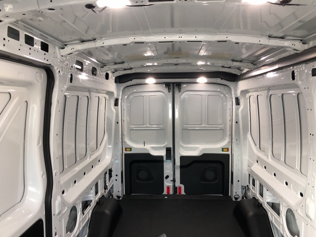 2019 Transit 250 Med Roof 4x2,  Empty Cargo Van #F450 - photo 13