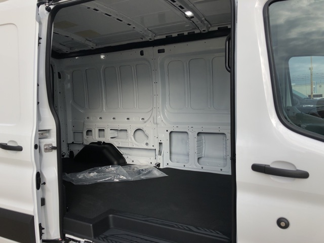 2019 Transit 250 Med Roof 4x2,  Empty Cargo Van #F450 - photo 6