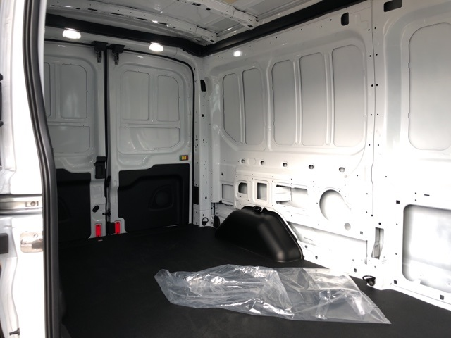 2019 Transit 250 Med Roof 4x2,  Empty Cargo Van #F450 - photo 7