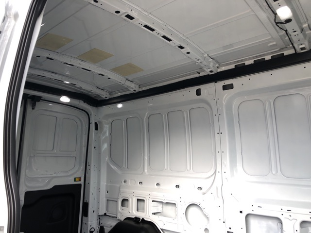 2019 Transit 250 Med Roof 4x2,  Empty Cargo Van #F450 - photo 8