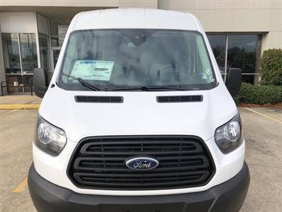 2019 Transit 250 Med Roof 4x2,  Empty Cargo Van #F450 - photo 4