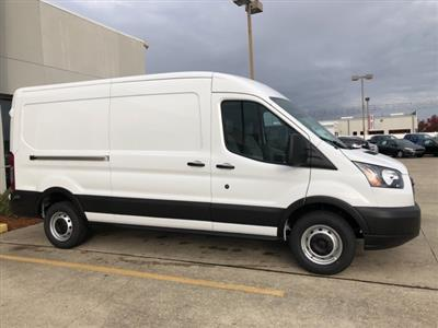 2019 Transit 250 Med Roof 4x2,  Empty Cargo Van #F450 - photo 5