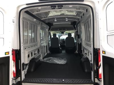 2019 Transit 250 Med Roof 4x2,  Empty Cargo Van #F450 - photo 2