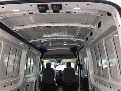 2019 Transit 250 Med Roof 4x2,  Empty Cargo Van #F450 - photo 9