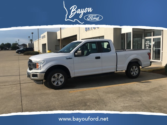 2018 F-150 Super Cab 4x2,  Pickup #FT274 - photo 1