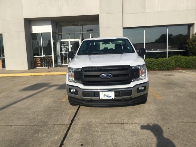 2018 F-150 Super Cab 4x2,  Pickup #FT274 - photo 4