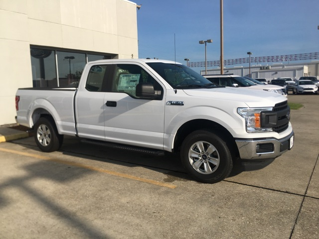2018 F-150 Super Cab 4x2,  Pickup #FT274 - photo 5