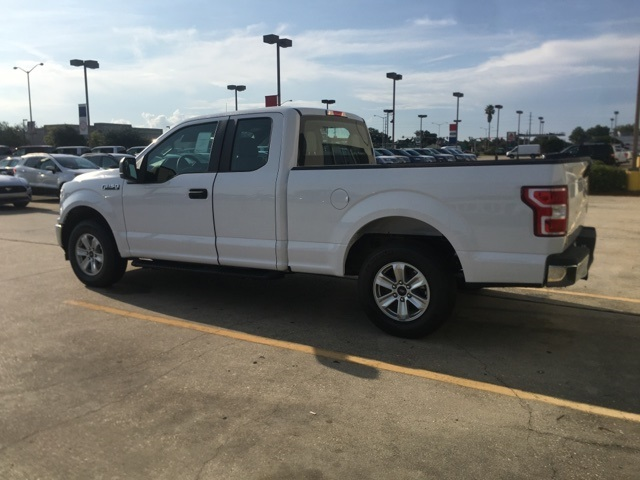 2018 F-150 Super Cab 4x2,  Pickup #FT274 - photo 2